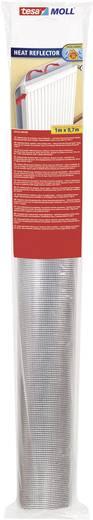 Abdeckpapier tesa tesaMOLL® Silber (L x B) 1 m x 700 mm Inhalt: 1 Rolle(n)
