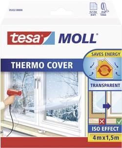 Izolační fólie na okna tesa 05432-00 transparentní (d x š) 4 m x 1.5 m 1 role - Thermo Cover -