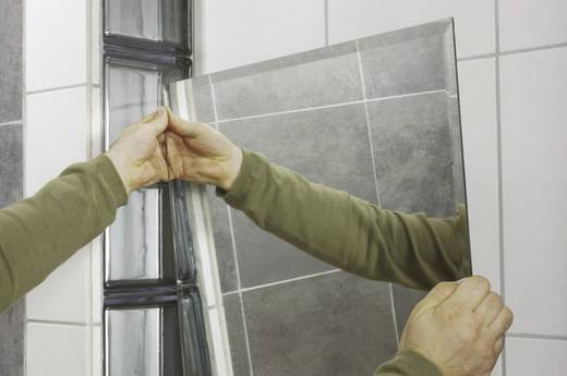 Montageband tesa® POWERBOND (L x B) 5 m x 19 mm tesa 55733 1 Rolle(n)