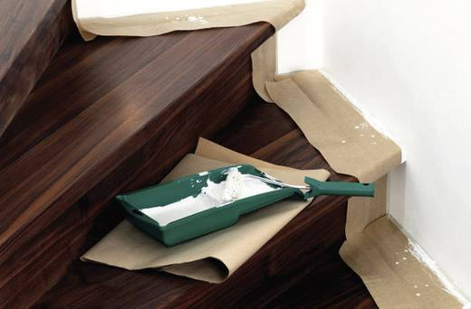Abdeckpapier tesa Easy Cover® Braun (L x B) 25 m x 180 mm tesa 56767 1 Rolle(n)