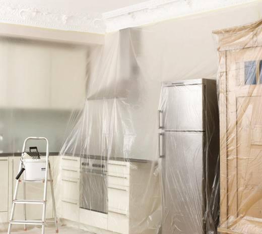 Abdeckfolie tesa Easy Cover® Transparent (L x B) 17 m x 2.6 m tesa 56769 1 Rolle(n)