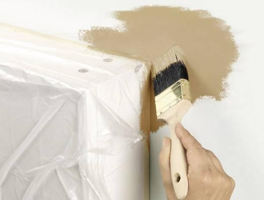 Abdeckfolie tesa Easy Cover® Transparent (L x B) 33 m x 1.4 m tesa 59179 1 Rolle(n)