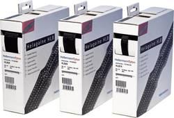 Gaine tressée HellermannTyton HLB15-PET-BK-10M 170-80150 noir polyester 5 à 5 mm 10 m