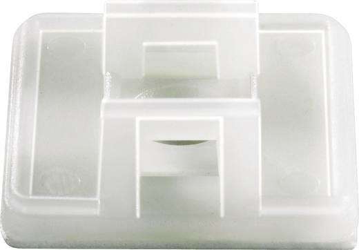 Befestigungssockel 4fach einfädeln Transparent KSS 544642 HC26T 1 St.