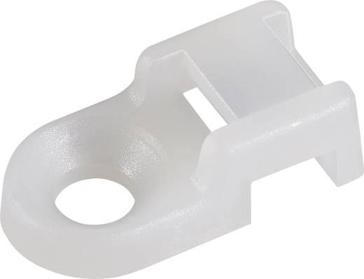Befestigungssockel schraubbar Weiß KSS 28530c76 HC0R 1 St.