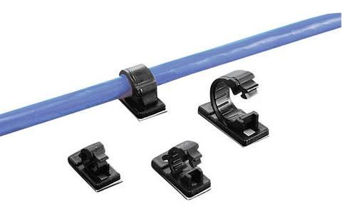 TRU Components Kabelbefestigung