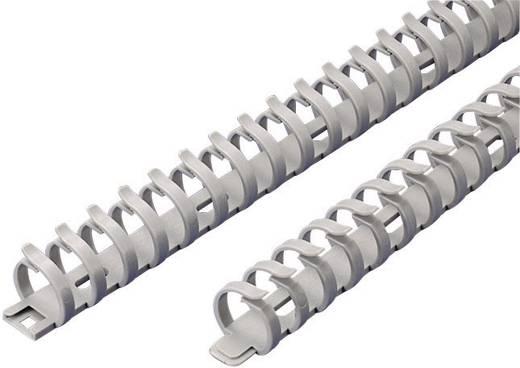 Kabelbündelhalter 20 mm (max) Grau FDR20 KSS 1 St.