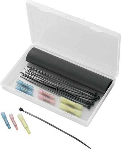 Kabel-Reparaturset Conrad Components 93014c249 Inhalt: 1 Set
