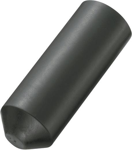 Warmschrumpf-Endkappe Nenn-Durchmesser (vor Schrumpfung): 20 mm 545255 1 St.