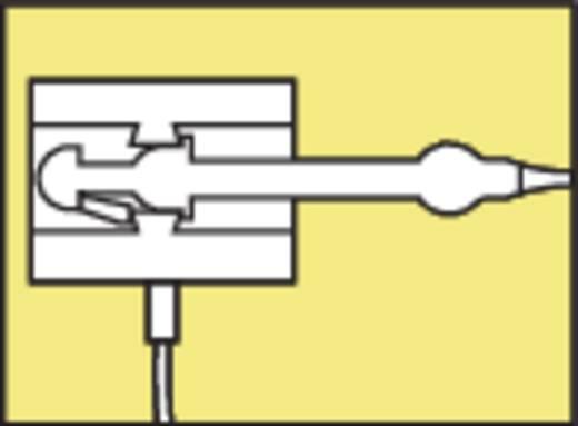 Sicherheitsfaden Q-CLIP Lite Natur 1 St. Kash
