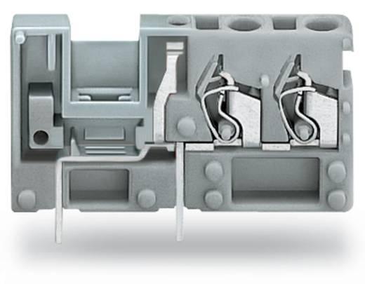 Federkraftklemmblock Grün-Gelb WAGO 742-178 Inhalt: 200 St.