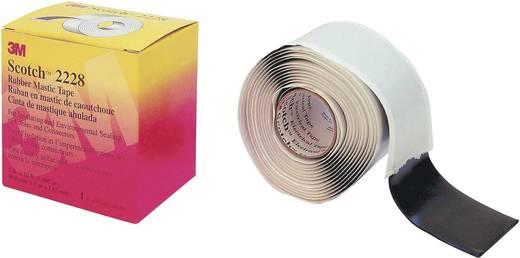 Reparaturband Scotch® 2228 Schwarz (L x B) 3.1 m x 50 mm 3M 7000005986 1 Rolle(n)