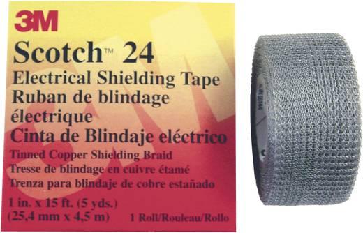 Abschirmband 3M Scotch® 24 (L x B) 4.5 m x 25 mm Inhalt: 1 Rolle(n)