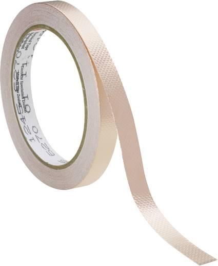 Abschirmband 3M Scotch® 1245 Kupfer (L x B) 16.5 m x 19 mm Inhalt: 1 Rolle(n)
