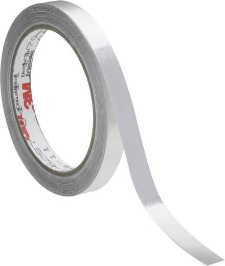 Abschirmband 3M Scotch® 1170 Silber (L x B) 16.5 m x 12 mm Inhalt: 1 Rolle(n)