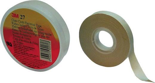 Gewebeklebeband Scotch® 27 Weiß (L x B) 20 m x 19 mm 3M FE510085544 1 Rolle(n)