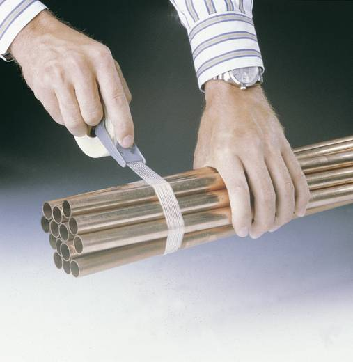 Filament-Klebeband 3M Tartan™ 8953 Transparent (L x B) 50 m x 19 mm Kautschuk Inhalt: 1 Rolle(n)