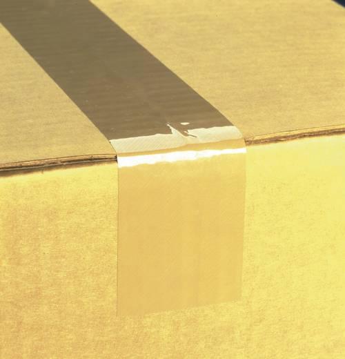 Verpackungsklebeband 3M Scotch® Transparent (L x B) 66 m x 50 mm Kautschuk Inhalt: 1 Rolle(n)