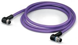 Câble CANopen-/DeviceNet coudé WAGO 756-1406/060-100 Conditionnement: 1 pc(s)