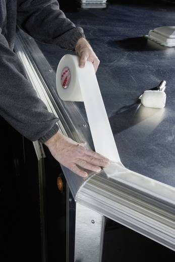 Dichtband 3M 4412N Transparent-Weiß (L x B) 16.5 m x 76 mm Acryl Inhalt: 1 Rolle(n)