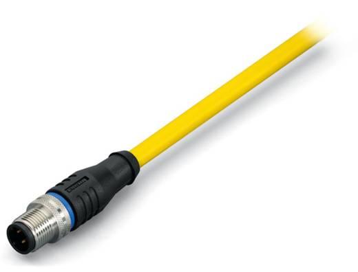 Sensor-/Aktor-Datensteckverbinder, konfektioniert Stecker, gerade 10 m WAGO 756-1503/060-100 1 St.