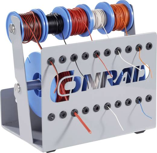 "Kabelabroller ""MIDI"" 546099 Conrad Components 1 St."