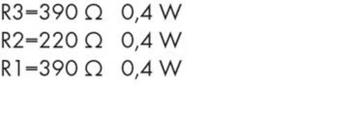 M12-Abschlussstecker 756-9405/060-000 WAGO Inhalt: 1 St.