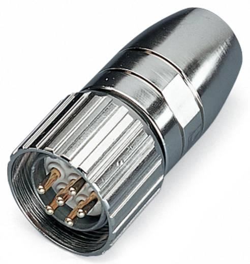M23-Stecker axial WAGO Inhalt: 1 St.