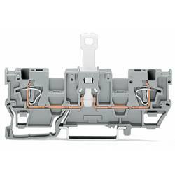 Základní rozpojovací svorka, 1 vodič / 1 pin, WAGO 769-243, 101 mm x 5 mm x 28.5 mm , 50 ks