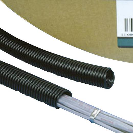 Wellrohr Schwarz 23 mm Panduit CLTS100F-C Meterware