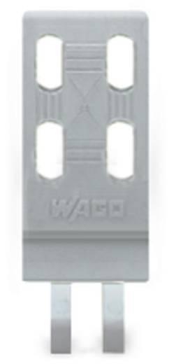 Zugentlastungsplatte WAGO Inhalt: 100 St.