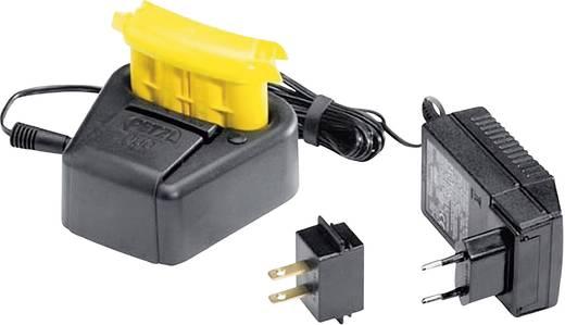 LED Stirnlampe Petzl Duo LED 14 akkubetrieben 380 g Gelb-Schwarz E72AC