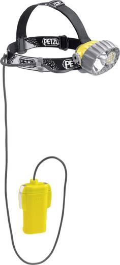 LED, Halogen Stirnlampe Petzl Duo Belt LED 14 batteriebetrieben 67 lm 430 h E76P
