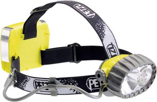LED, Halogen Stirnlampe Petzl Duo LED 5 batteriebetrieben 40 lm 65 h E69P