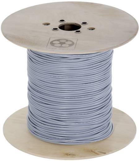 Steuerleitung ÖLFLEX® SMART 108 2 x 1 mm² Grau LappKabel 18520099 100 m