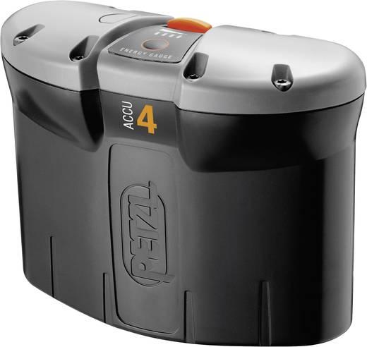 Ersatz-Akku Passend für (Details): Kopflampe Ultra Vario Belt Petzl E554002