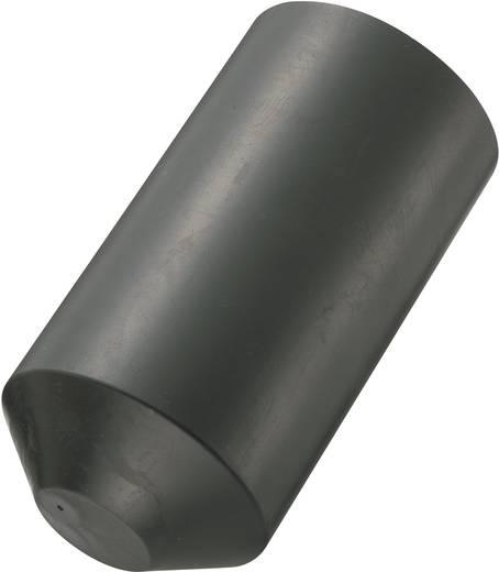 Warmschrumpf-Endkappe Nenn-Durchmesser (vor Schrumpfung): 55 mm 546897 1 St.