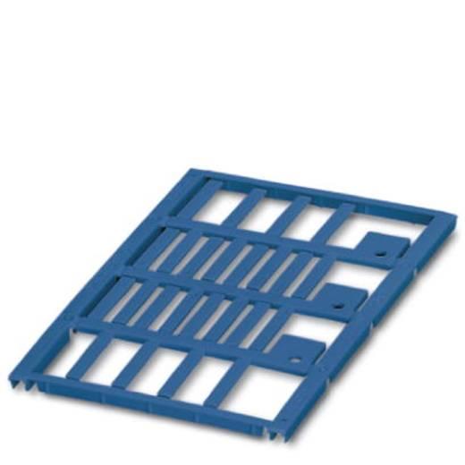 Leitermarkierer Montage-Art: aufschieben Beschriftungsfläche: 23 x 4 mm Passend für Serie Einzeldrähte, Phoenix Contact