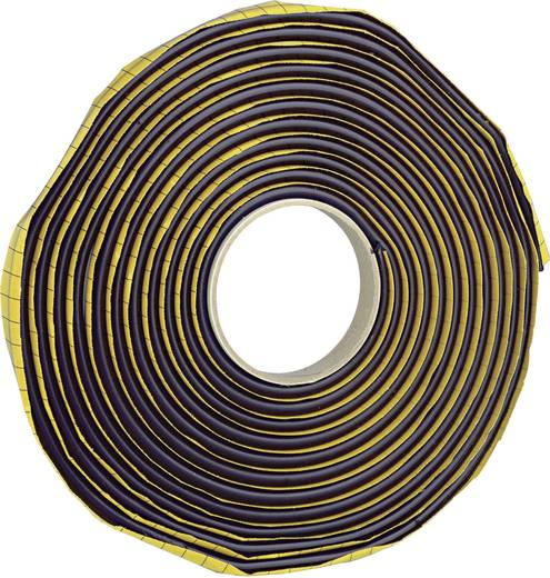 Dichtband 3M Scotch Seal® 5313 Schwarz (L x B) 35 m x 20 mm Kautschuk Inhalt: 1 Rolle(n)