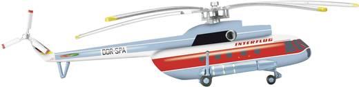 Luftfahrzeug 1:200 Herpa Mil-Mi-8T Interflug 555784