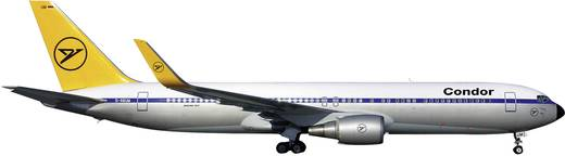 Luftfahrzeug 1:200 Herpa B767-300 Condor Retrojet 555760