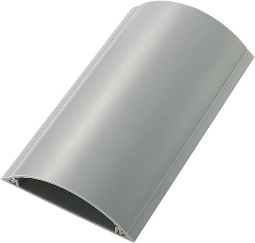 Kabelbrücke PVC Grau Anzahl Kanäle: 1 100 cm KSS Inhalt: 1 St.