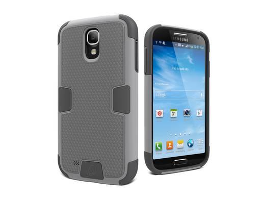 Outdoor-Case Cygnett WorkMate Silicone Grey Samsung Galaxy S4