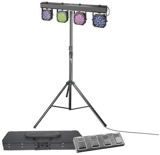 LED-PAR-Strahlerlichtanlage Cameo CLMPAR1SET3