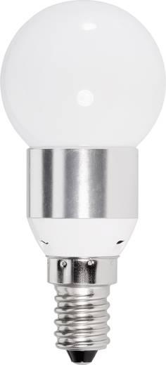LED E14 Tropfenform 3.6 W = 25 W Warmweiß (Ø x L) 40 mm x 92 mm EEK: A+ Renkforce 1 St.