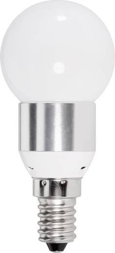 Renkforce LED E14 Tropfenform 3.6 W = 25 W Warmweiß (Ø x L) 40 mm x 92 mm EEK: A+ 1 St.
