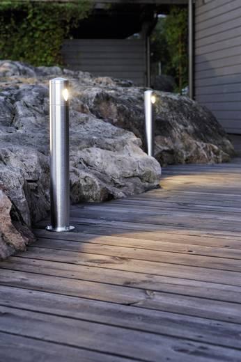 LED-Außenstandleuchte 3 W Warm-Weiß Konstsmide 7901-310 Monza Aluminium