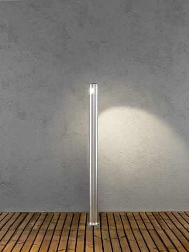 LED-Außenstandleuchte 6 W Warm-Weiß Konstsmide 7923-310 Monza Aluminium