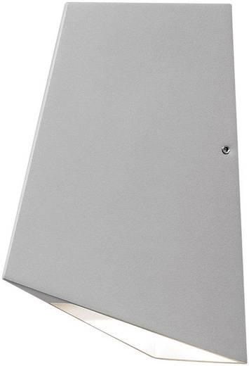 Konstsmide Imola Up & Down 7928-310 LED-Außenwandleuchte 8 W Warm-Weiß Silber-Grau