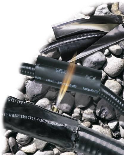 Wärmeschrumpfende Kabelreparaturmanschette CRLS 3:1 DSG Canusa CRLS 1 Inhalt: 1 St.
